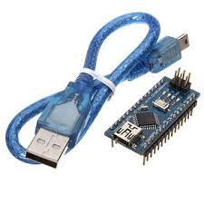 Geekcreit® <b>atmega328p nano v3 module</b> improved version with usb ...