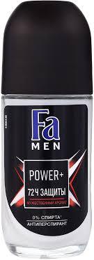 <b>Fa Men</b> Дезодорант-<b>антиперспирант</b> роликовый Xtreme Power+ ...