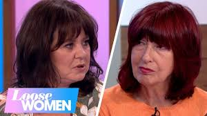 Do You Worry About Memory Loss? | <b>Loose Women</b> - YouTube