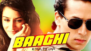 Image result for baaghi movie images 2016
