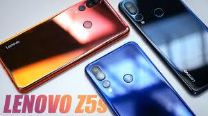 First Impression of the <b>Lenovo Z5s</b> ! ! ! - YouTube