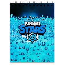 <b>Блокнот</b> Brawl Stars #3087132 от ZoZo