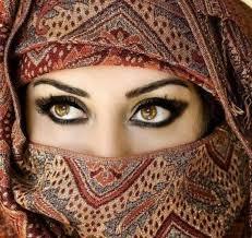 Image result for دختر چشم عسلی