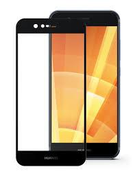 <b>Защитное стекло Mobius</b> для Huawei Nova 2 3D Full Cover (Black ...
