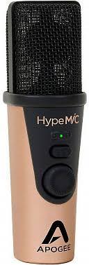 Купить <b>Микрофон APOGEE</b> HypeMIC с бесплатной доставкой по ...