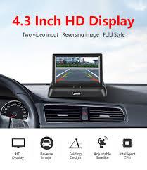 "Jansite 4.3"" <b>Car monitor TFT LCD</b> Car Rear View Camera Parking ..."