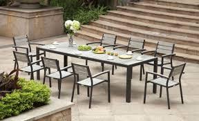 contemporary outdoor furniture aluminum alexandria balcony set high quality patio furniture