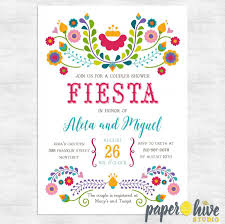 fiesta invitation fiesta couples shower invitations engagement fiesta invitation fiesta couples shower invitations engagement party invite printable invitations printed invitations