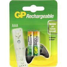 <b>Аккумулятор GP</b> 85AAAHC-2 2 шт. — купить, цена и ...