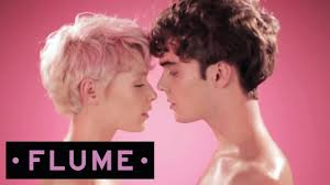 Disclosure - <b>You & Me</b> (Flume Remix) [Official Video] - YouTube