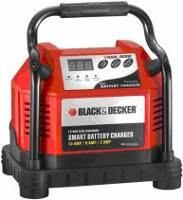 купить пуско <b>зарядное устройство Black</b> Decker по низкой цене