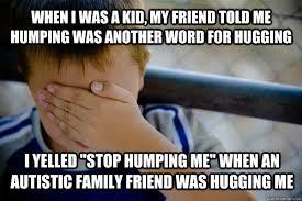 Confession kid memes | quickmeme via Relatably.com