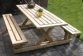 table bar height chairs diy: picnic table fzoutgqbyarect picnic table