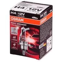 <b>Лампа автомобильная галогенная OSRAM</b> NIGHT BREAKER ...
