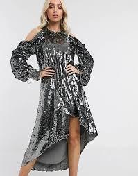 <b>Midi</b> Dresses | Shop <b>midi</b> dress styles | ASOS