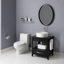 bathroom vanity cabiwith sink cabinets wall