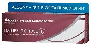 <b>Dailies</b> (<b>Alcon</b>) Total1 (30 <b>линз</b>) — купить по выгодной цене на ...