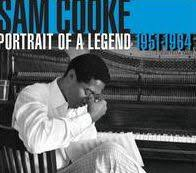 <b>Portrait</b> of a Legend 1951-1964 by <b>Sam Cooke</b> | 18771926429 | CD ...