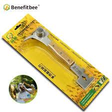 <b>Benefitbee Beekeeping Tools Bee</b> Beehive Scraper Knife For ...