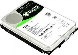 <b>Жесткий диск</b> 12Tb SATA-III <b>Seagate Exos</b> X14, ST12000NM0008