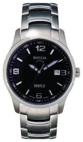 Отзывы <b>Boccia 3530-06</b> | Наручные <b>часы Boccia</b> | Подробные ...