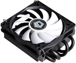 <b>Кулер ID</b>-<b>COOLING</b> IS-40X LGA-1150/51/55/56/AM4/FM2/+/FM1 ...