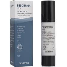 <b>Sesderma Men Moisturizing</b> Facial Lotion 50 ml