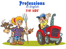 Image result for profesiones en ingles
