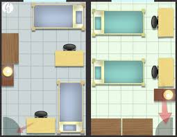 room layouts feng shui pinterest whether youve got a master bedroom dorm room or the tiniest studio aro