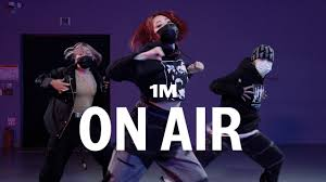 릴보이 (Lil Boi) - ON <b>AIR</b> (Feat. 로꼬, 박재범 & <b>GRAY</b>) / Bengal ...