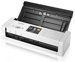 <b>Brother ADS-1700W</b> mobile scanner   An honest review.