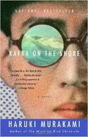 Image result for haruki murakami book covers
