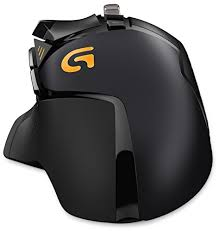 <b>Logitech G502 Proteus Spectrum</b> Wired Optical Mouse (910004615 ...