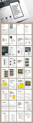 proposal and portfolio templateminimal and professional proposal proposal and portfolio templateminimal and professional proposal brochure template for creative businesses created in adobe indesign microsoft word and