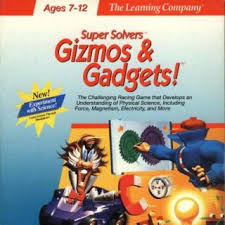Super Solvers: Gizmos & Gadgets (Game) - Giant Bomb