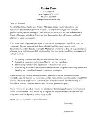 cover letter examples waiter resume builder cover letter examples waiter waitress cover letter example tips and suggestions cover letter server software trainer