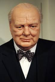 Winston Churchill Free Stock Photo - Public Domain Pictures