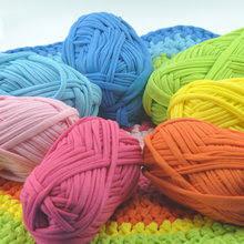 Popular Cloth Yarn for Knitting Crochet-Buy Cheap Cloth Yarn for ...