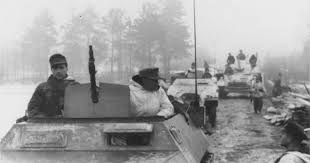 15 January 1944: Germans crack down as Red Army gets closer ...