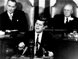 The Decision to Go to the Moon: President John F. Kennedy's May ...