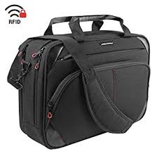 KROSER <b>Laptop Bag</b> 15.6 Inch <b>Laptop Briefcase</b> Laptop <b>Messenger</b> ...