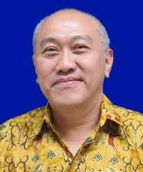 Wakil Ketua Umum II, Rusli Tan (PT Toba Pulp Lestari Tbk.) - Rusli-Tan
