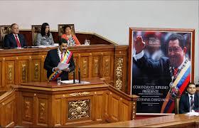 us southern command military chief venezuela economic political venezuelan president nicolas maduro speaking to the country s legislature ap photo