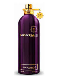 Dark Purple Montale аромат — аромат для женщин 2011