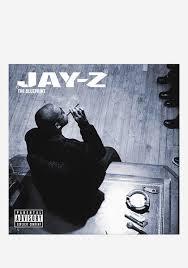 <b>Jay</b>-<b>Z</b>-<b>Blueprint 2</b> LP-Vinyl | Newbury Comics