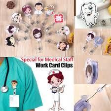 Specially for Medical Staff Creative Cute Cartoon Acrylic ... - Vova