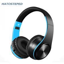 <b>HATOSTEPED</b> Wireless Eearphones gaming <b>Bluetooth</b> ...