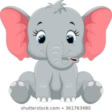 <b>Cartoon Elephant</b> Images, Stock Photos & Vectors | Shutterstock