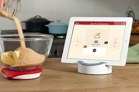 guide making kitchen: drop kitchen scale adds iphone app and cocktail recipes home guide smart