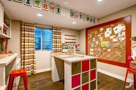 bulletin board design ideas home office traditional with hanging wall art orange bulletin board new homes in stapleton bulletin board designs for office